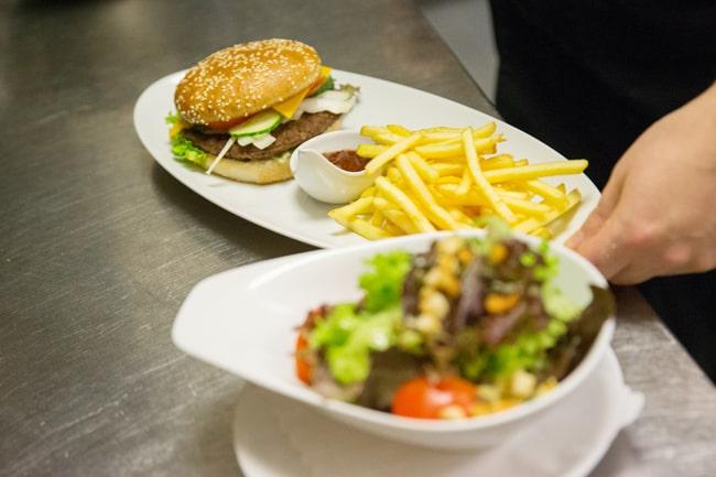 Burger Bodensee Culinarium